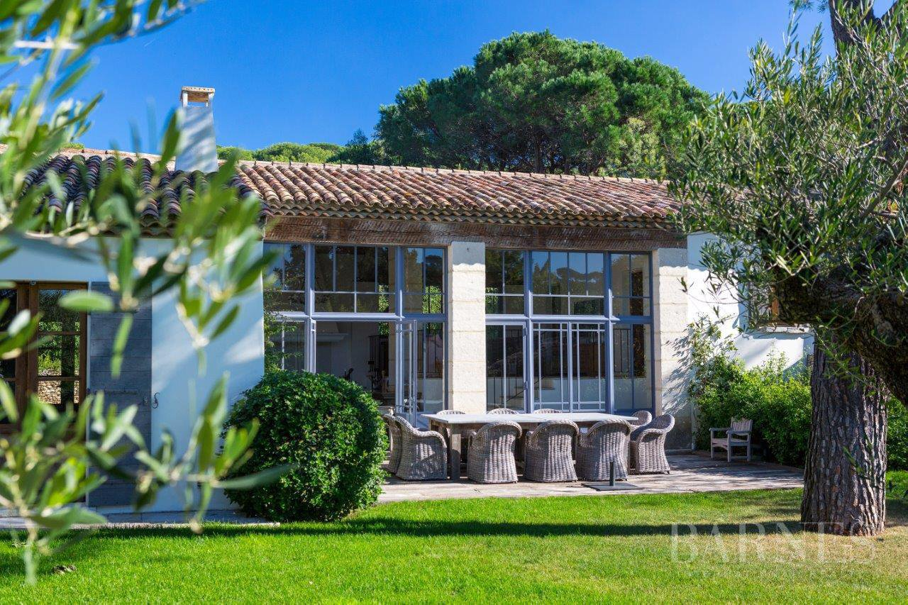 Saint-Tropez - Capon / Pinet - 6 bedrooms - Heated pool picture 3