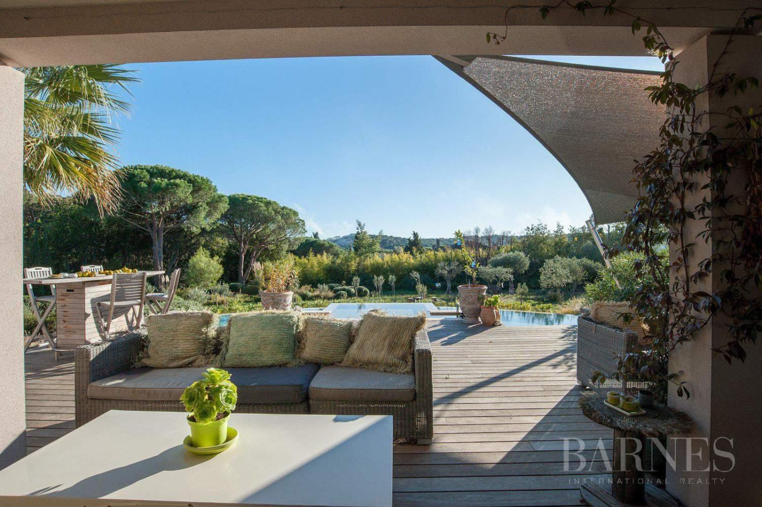 SAINT-TROPEZ - Beautiful villa near the beaches of La Moutte picture 18