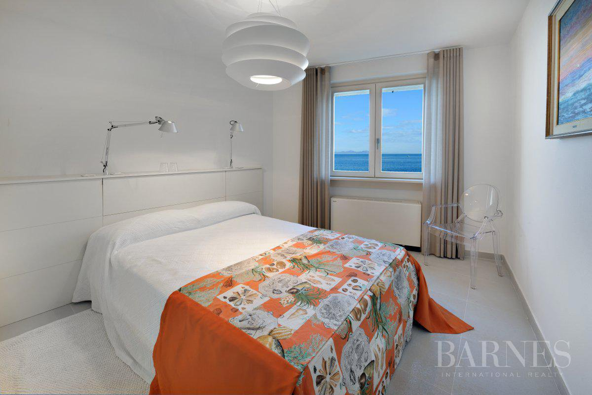 SAINT-TROPEZ DOWNTOWN - 3 BEDROOM TRIPLEX - SEA VIEW picture 8