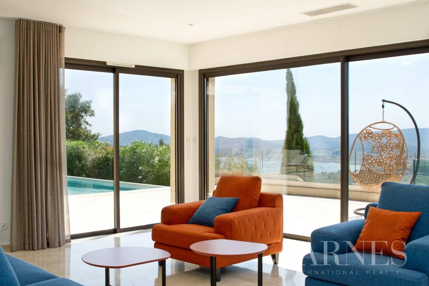 Grimaud  - Villa 7 Pièces 4 Chambres - picture 2