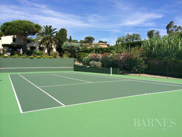 Ramatuelle - Pampelonne close to Club55 - 6 bedrooms - Piscine - Tennis picture 2