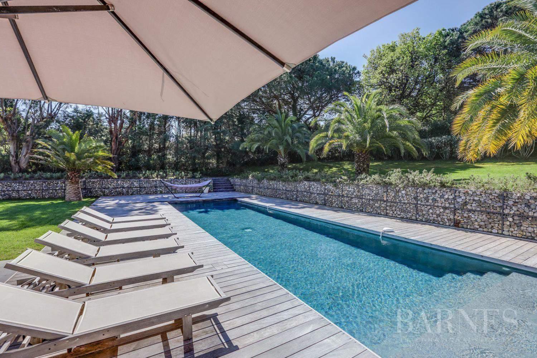 GASSIN - Contemporary villa near village Saint-Tropez & beache of Pampelonne picture 2
