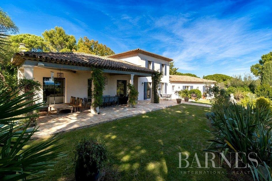 RAMATUELLE - Sea view - 6 bedrooms - Heated pool picture 2