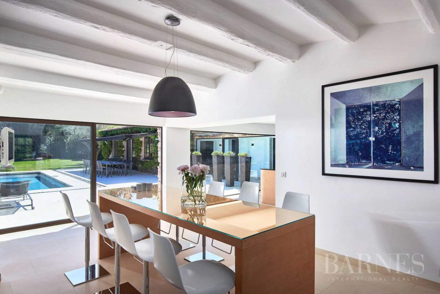 Villa provençale au calme avec piscine - A 5 min du village de Saint-Tropez picture 6