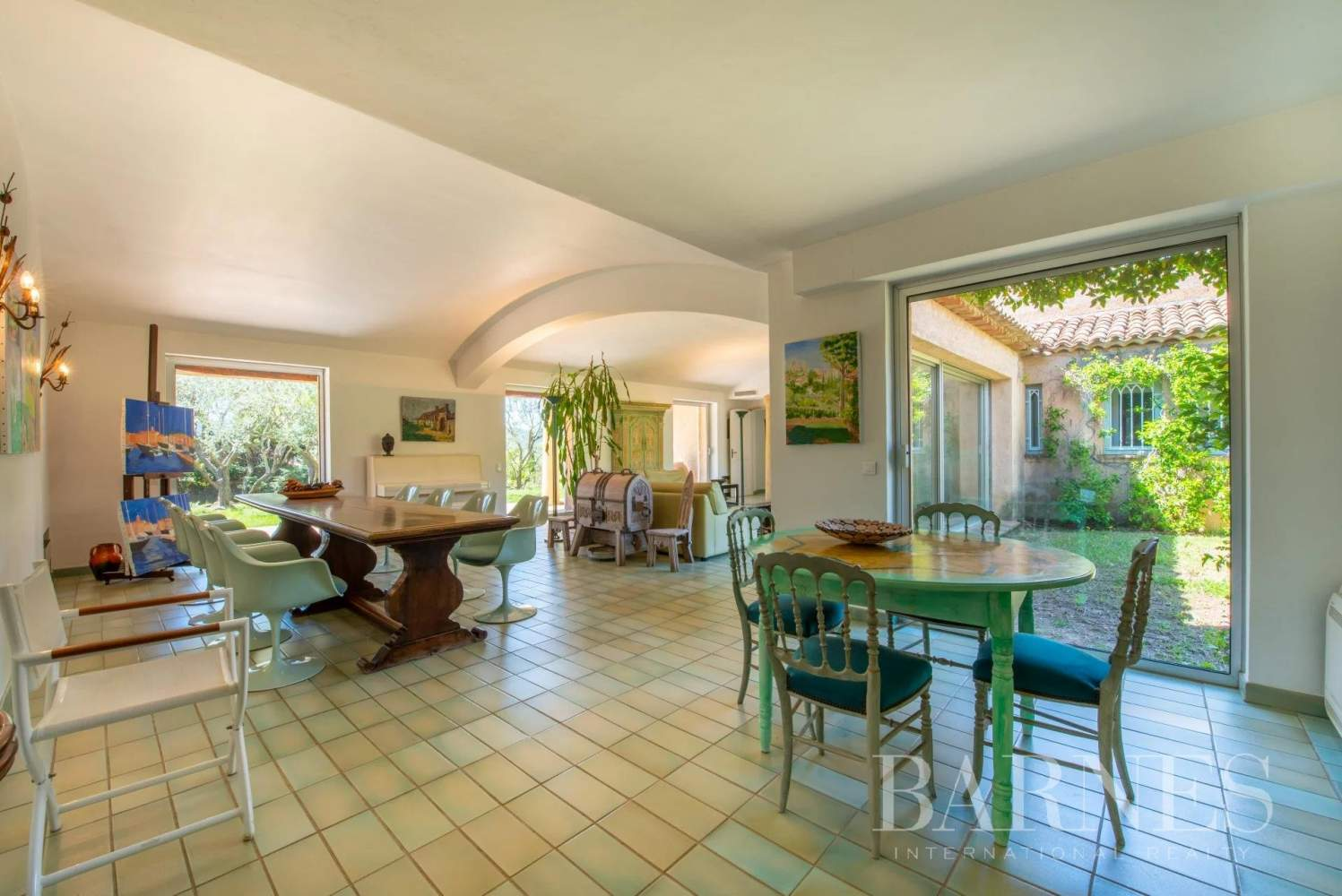 Grimaud  - House 5 Bedrooms - picture 4