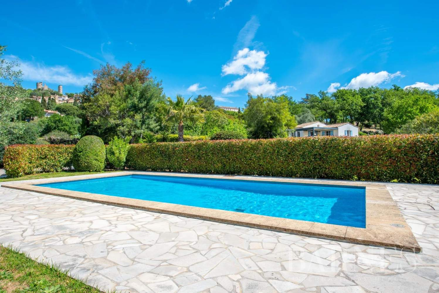 Grimaud  - House 5 Bedrooms - picture 1