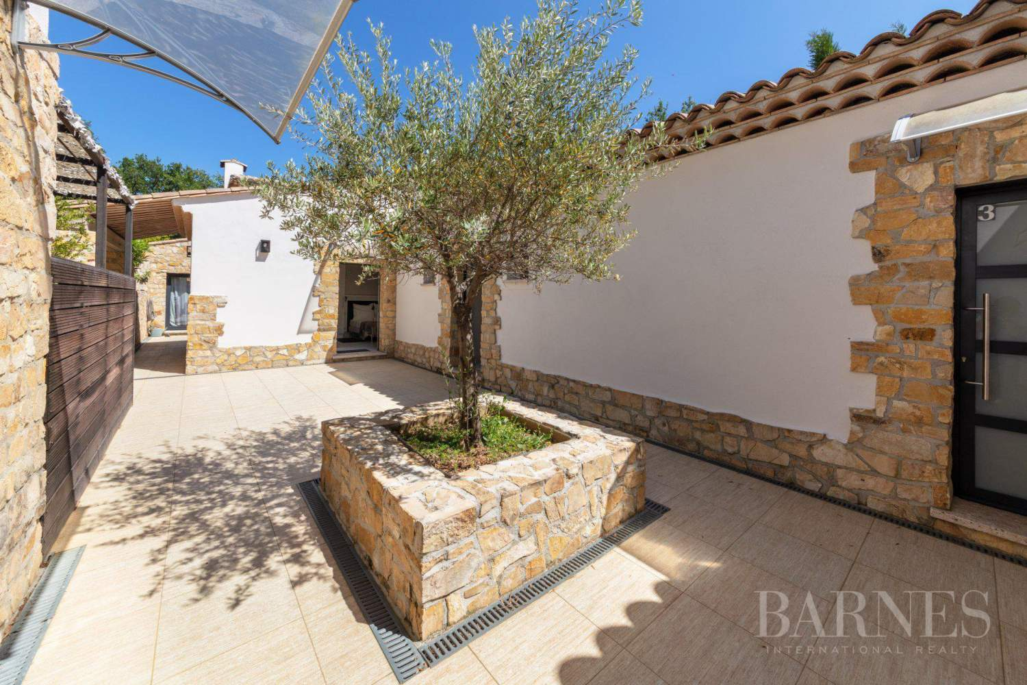 Grimaud  - House 6 Bedrooms - picture 4