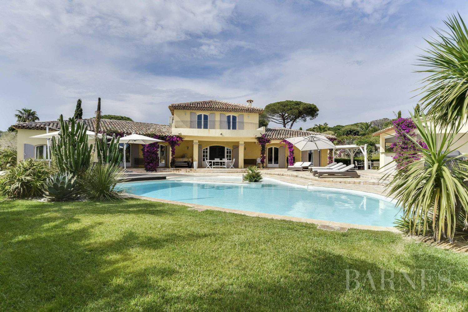 Ramatuelle  - Villa 6 Bedrooms - picture 1