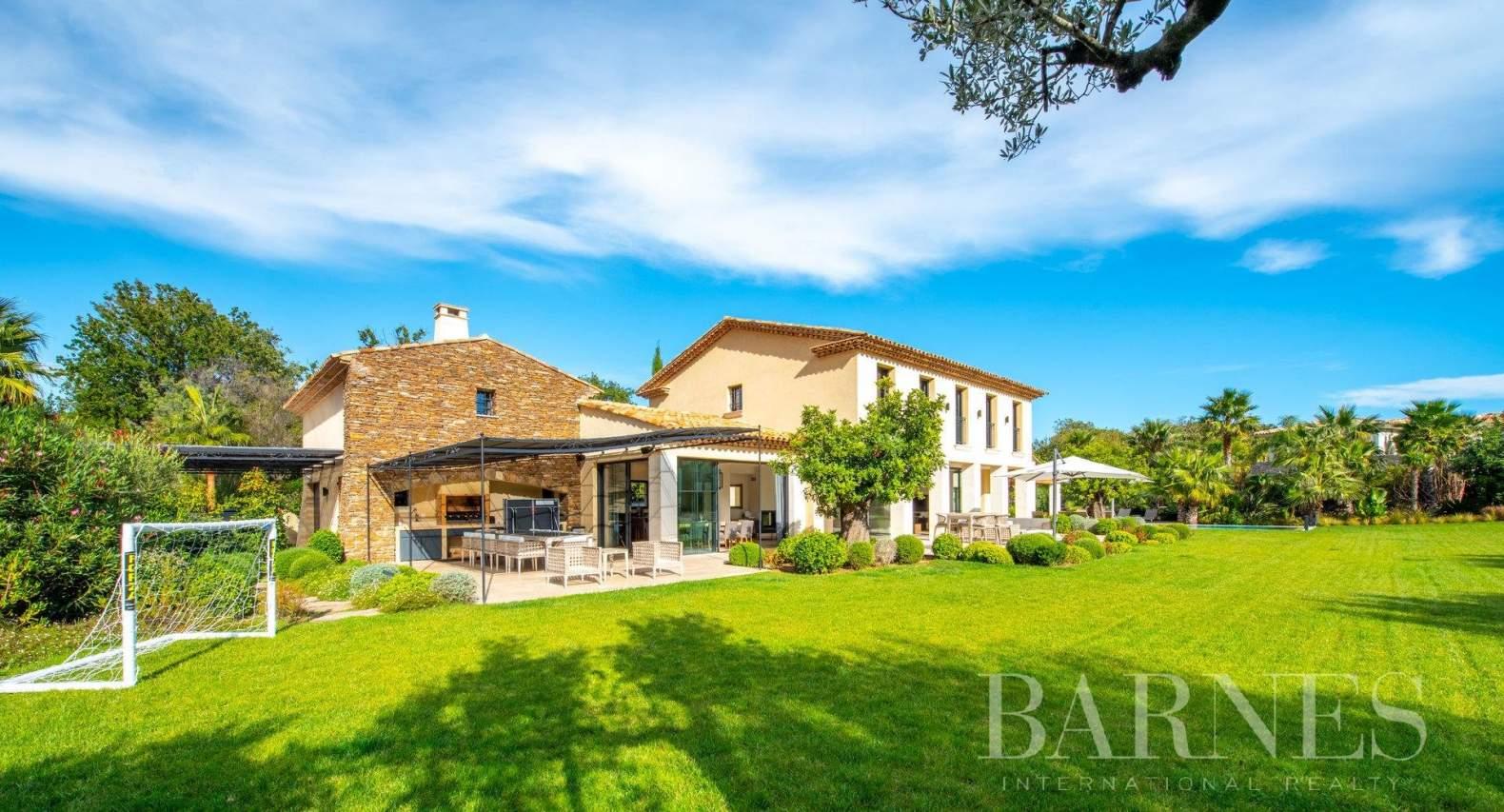 Saint-Tropez  - Villa 6 Bedrooms - picture 4