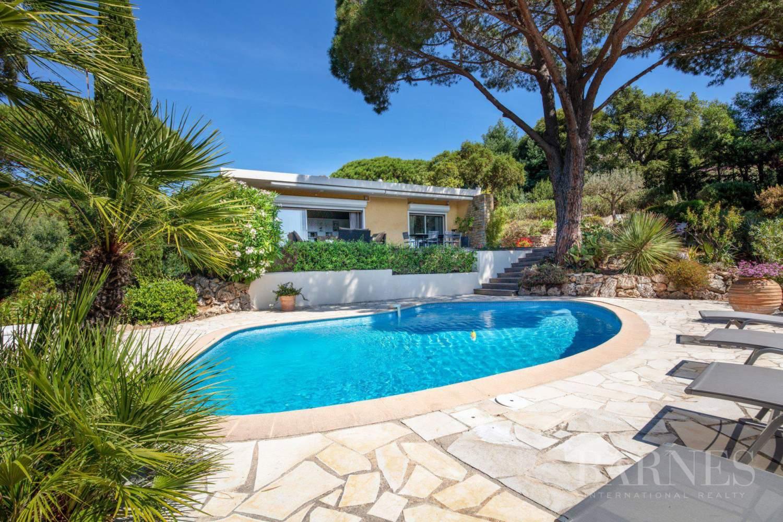 Gulf of Saint-Tropez- Ramatuelle - Quartier de l'Escalet, Nice sea view property picture 2