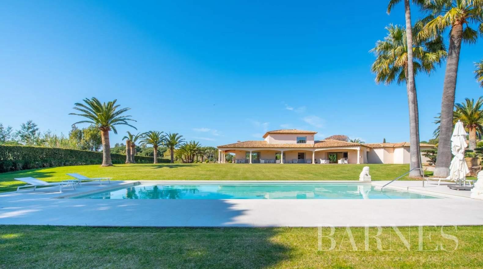 Saint-Tropez  - Villa  4 Chambres - picture 6