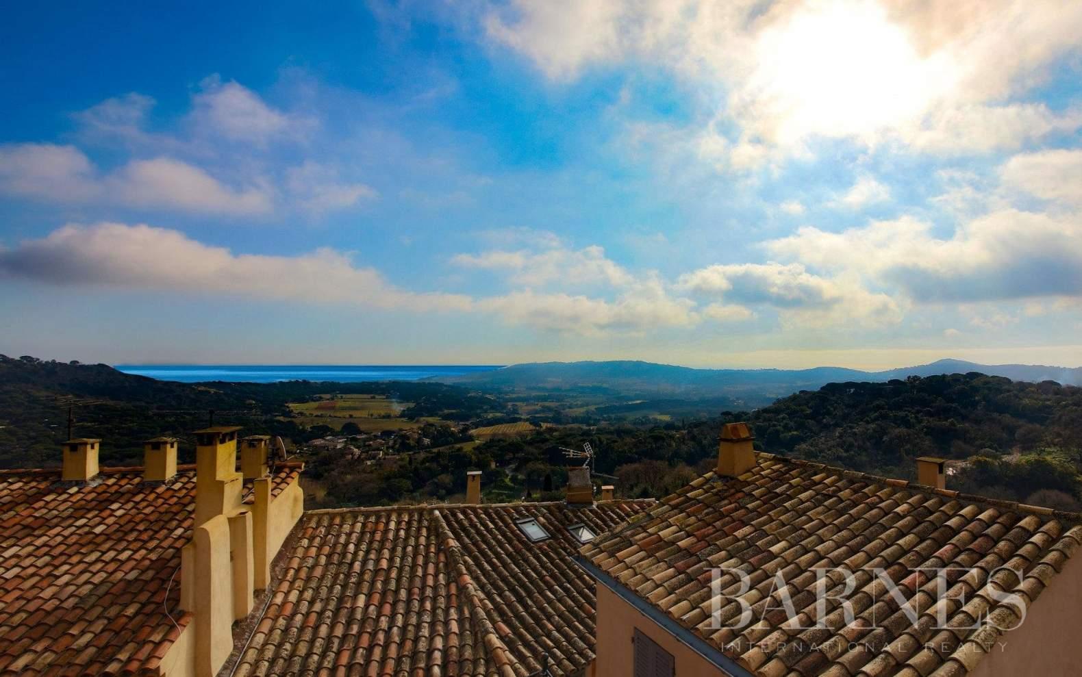 Ramatuelle  - Villa 12 Pièces 4 Chambres - picture 4