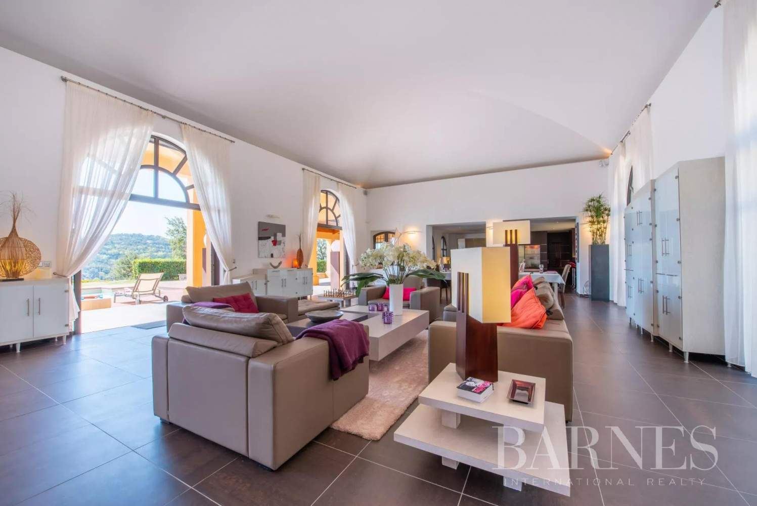 Saint-Tropez  - Villa  5 Chambres - picture 11