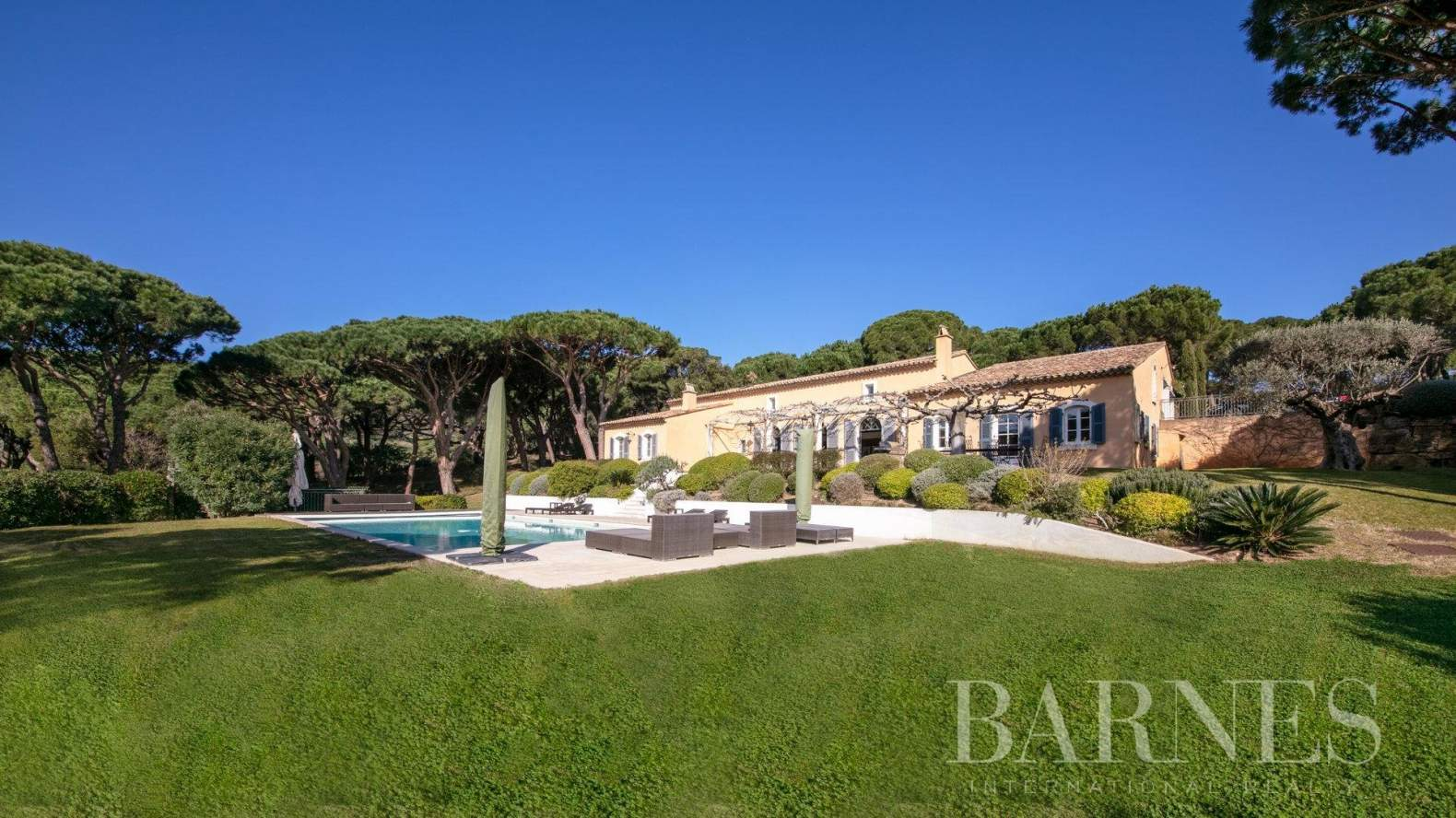Ramatuelle  - Villa 5 Bedrooms - picture 1