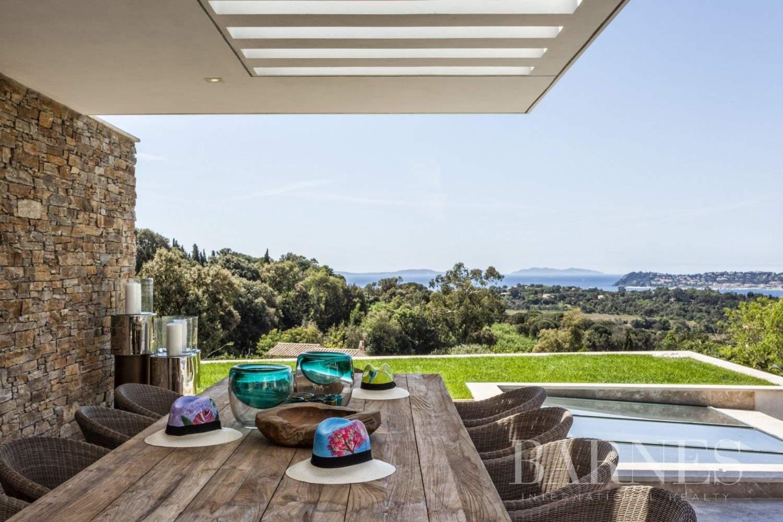 Saint-Tropez  - Villa  10 Chambres - picture 5