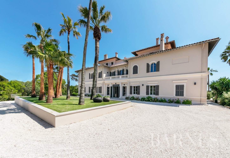 Saint-Tropez  - Villa  11 Chambres - picture 4