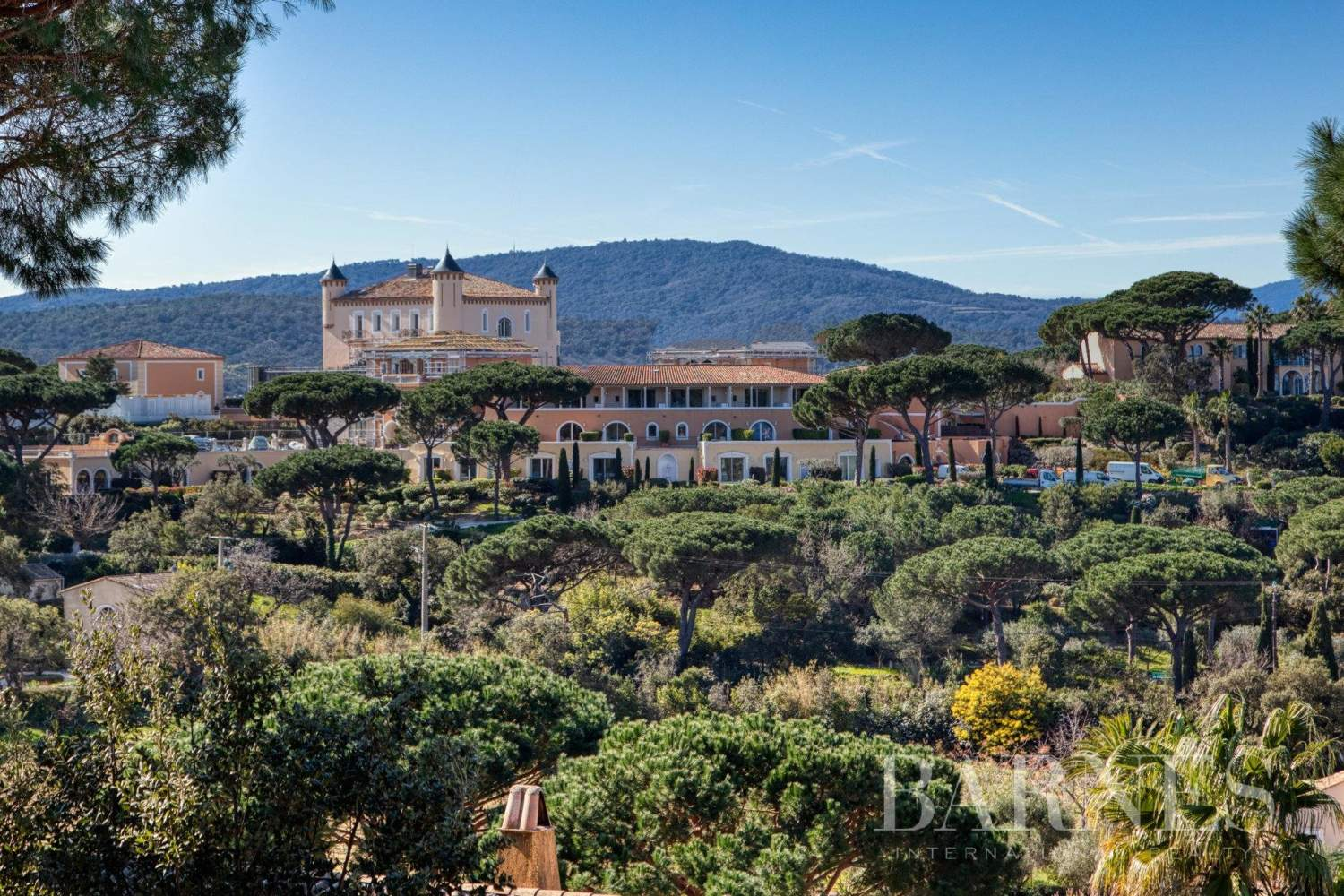Saint-Tropez  - Villa 3 Bedrooms - picture 3