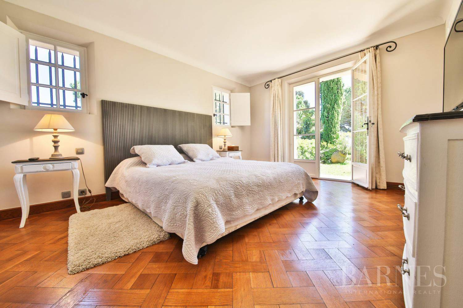 Ramatuelle - Sea view - 6 bedrooms - pool picture 13
