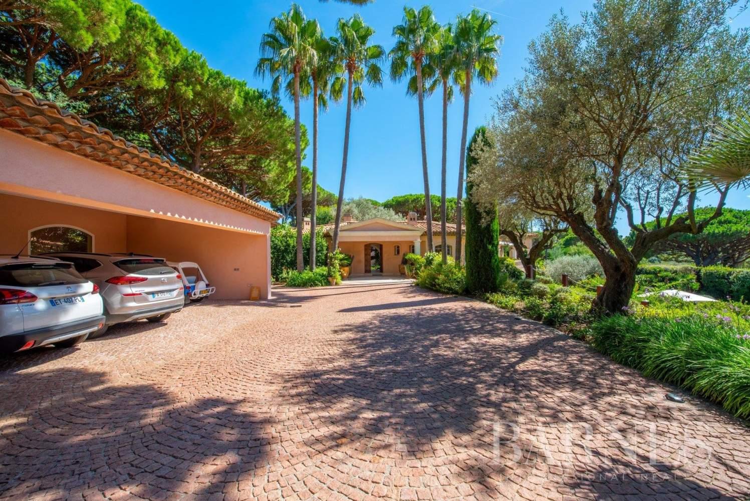 Saint-Tropez  - Villa 6 Bedrooms - picture 9