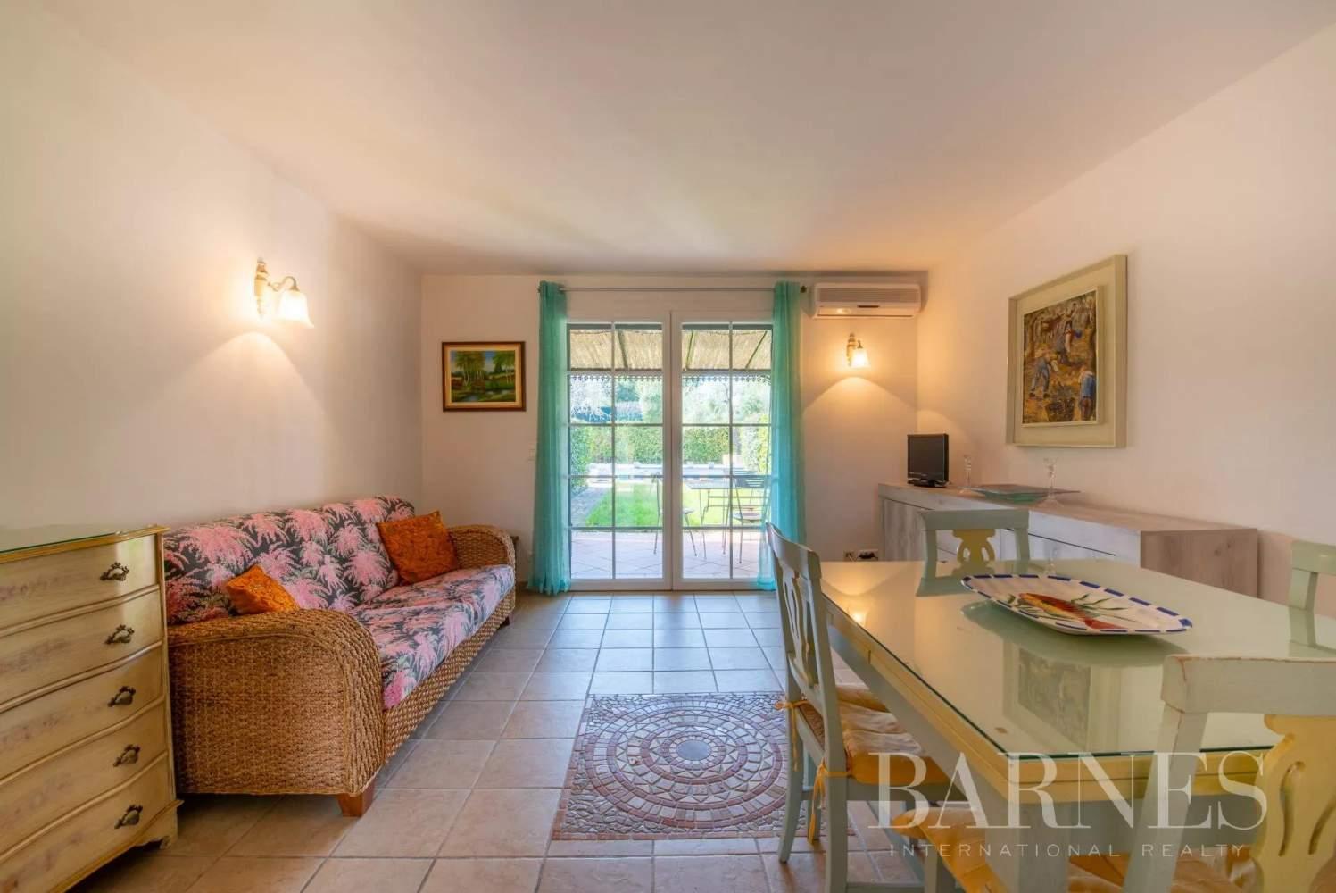 Saint-Tropez  - Apartment villa 11 Bedrooms - picture 6