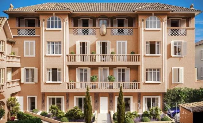 Saint-Tropez  - Programme neuf  - picture 2