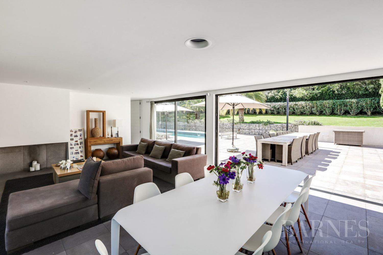 GASSIN - Contemporary villa near village Saint-Tropez & beache of Pampelonne picture 5