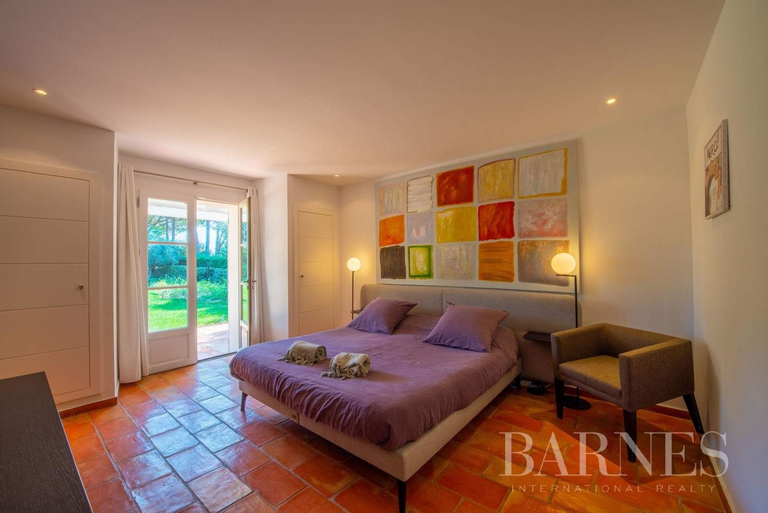 Ramatuelle  - Villa 6 Bedrooms - picture 10
