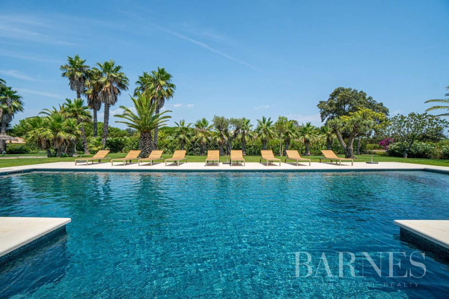 Saint-Tropez  - Villa  - picture 2