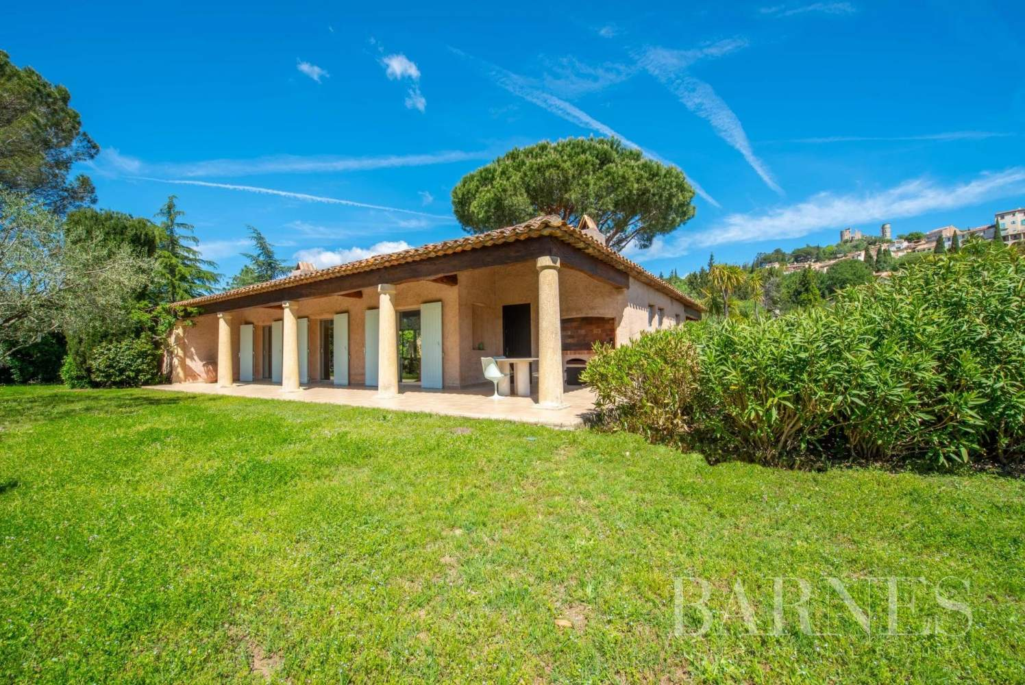 Grimaud  - House 5 Bedrooms - picture 2