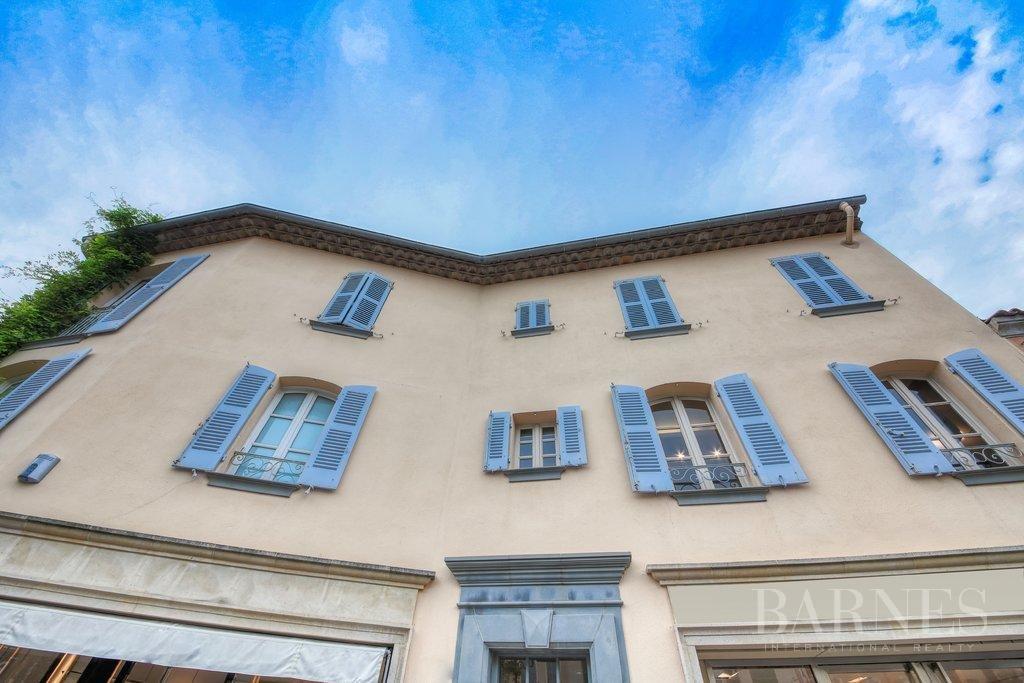 SAINT-TROPEZ - Place de la Garonne - Duplex en centre ville  avec terrasse tropézienne picture 10