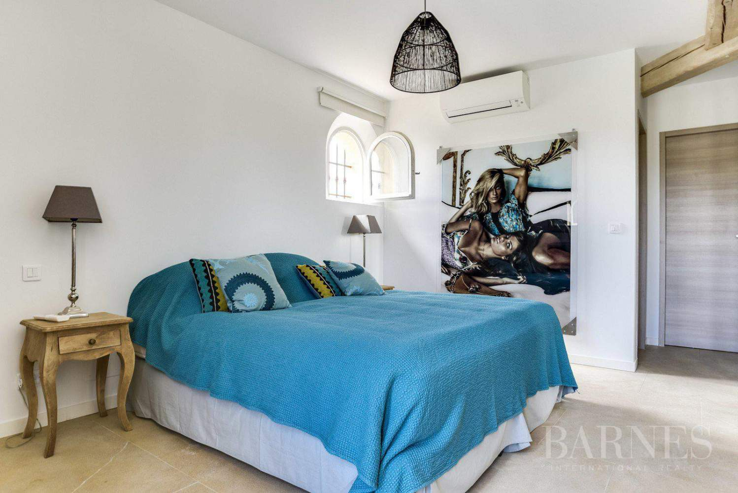 Ramatuelle  - Villa 6 Bedrooms - picture 10
