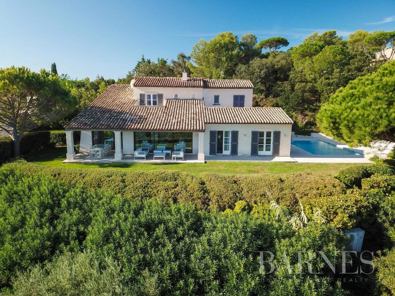 Saint-Tropez  - Villa  5 Chambres - picture 3