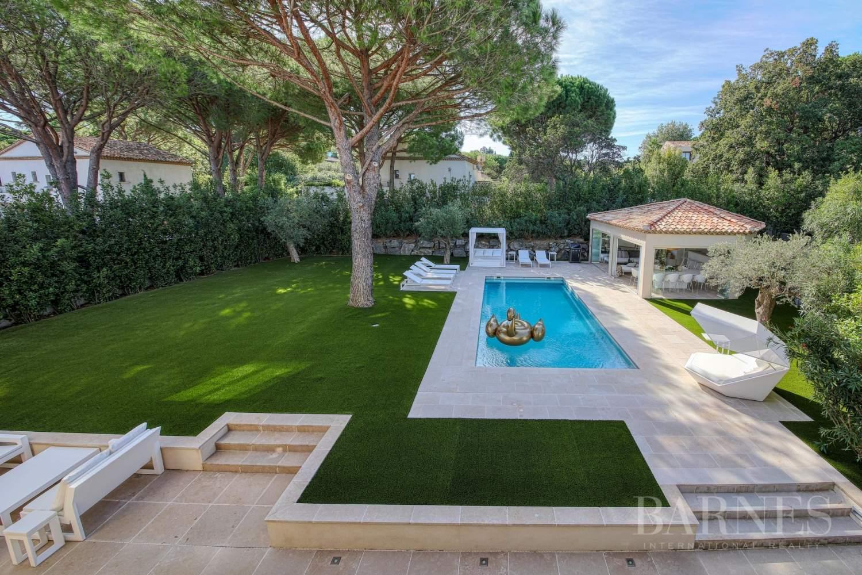Saint-Tropez  - Villa  9 Chambres - picture 19