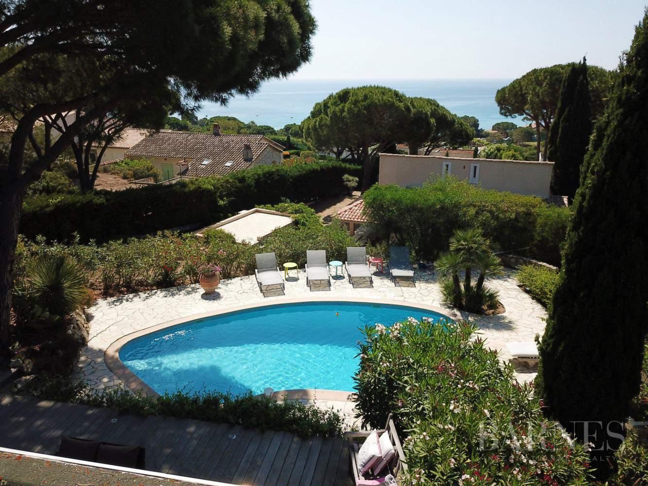 Gulf of Saint-Tropez- Ramatuelle - Quartier de l'Escalet, Nice sea view property picture 16