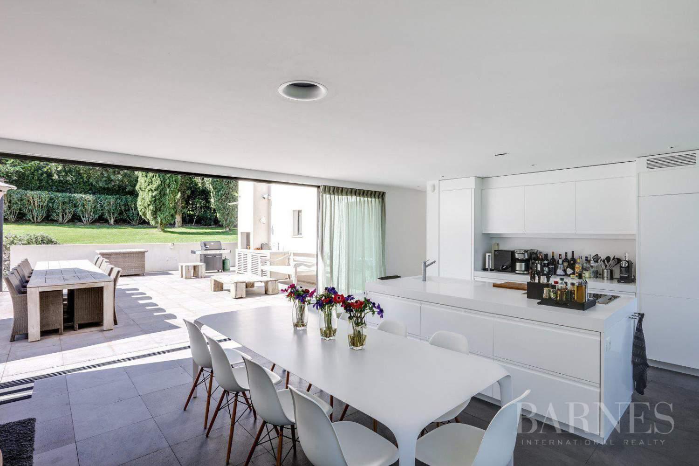 GASSIN - Contemporary villa near village Saint-Tropez & beache of Pampelonne picture 6
