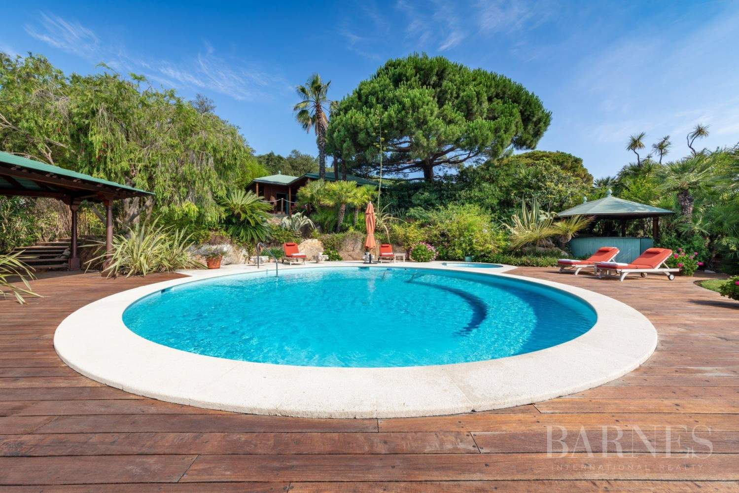 Ramatuelle  - Property 12 Bedrooms - picture 19