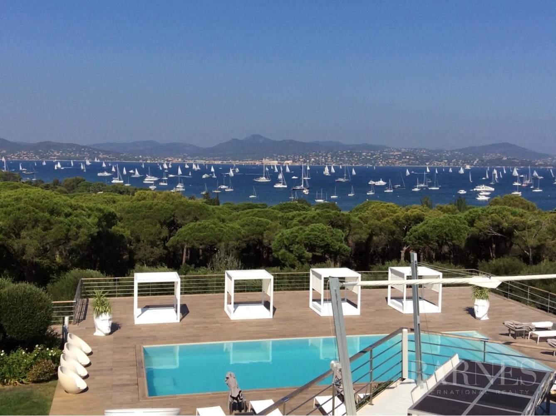 Saint-Tropez  - Villa  8 Chambres - picture 6