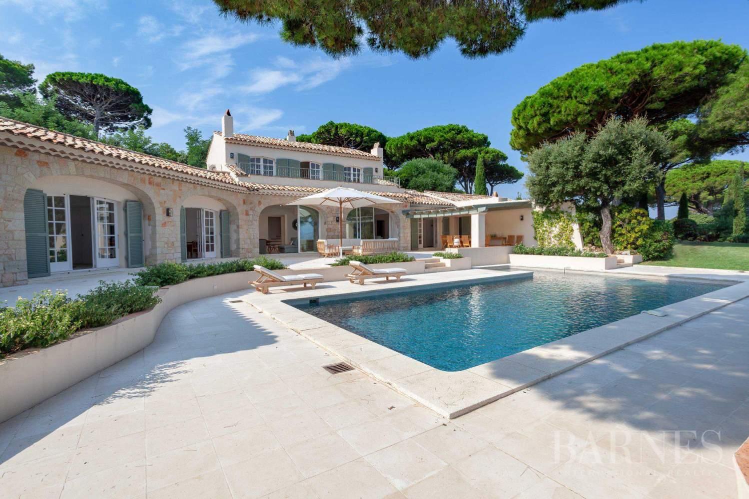 Saint-Tropez  - Villa  7 Chambres - picture 1