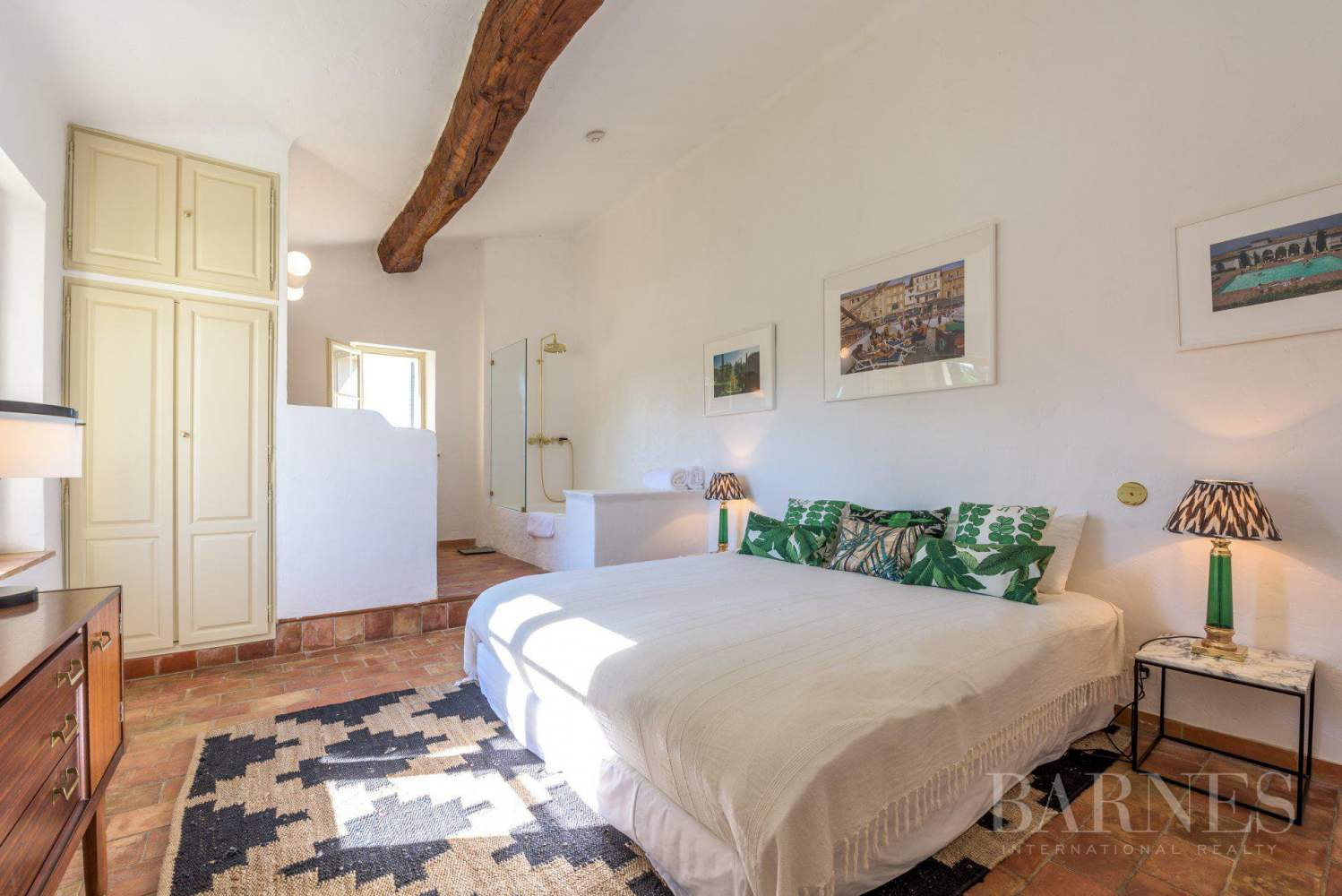 Saint-Tropez  - Villa 6 Bedrooms - picture 13