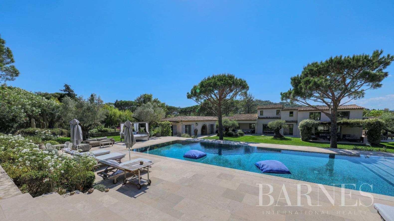 Saint-Tropez  - Villa 9 Bedrooms - picture 3