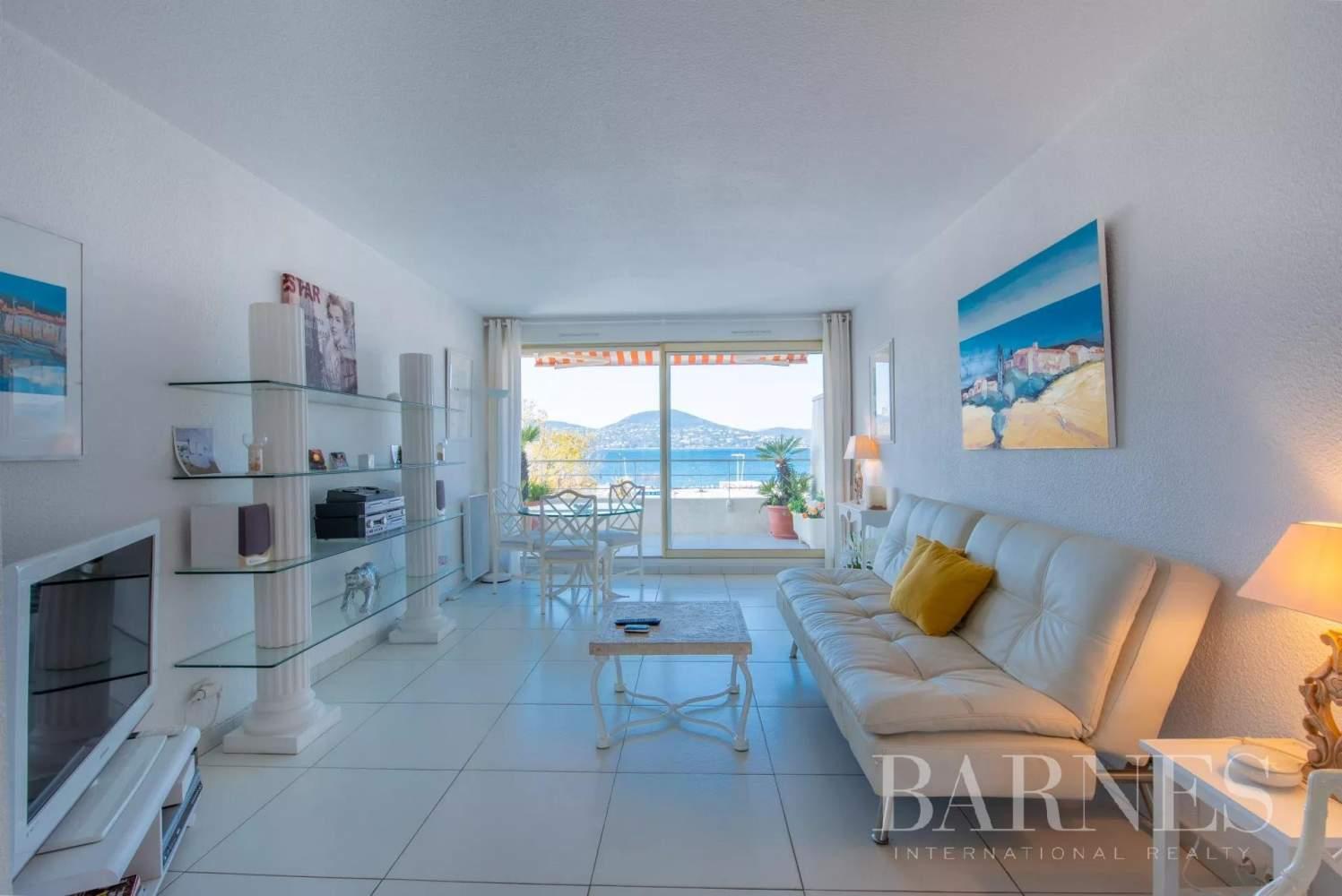 Saint-Tropez  - Appartement 2 Pièces, 1 Chambre - picture 5