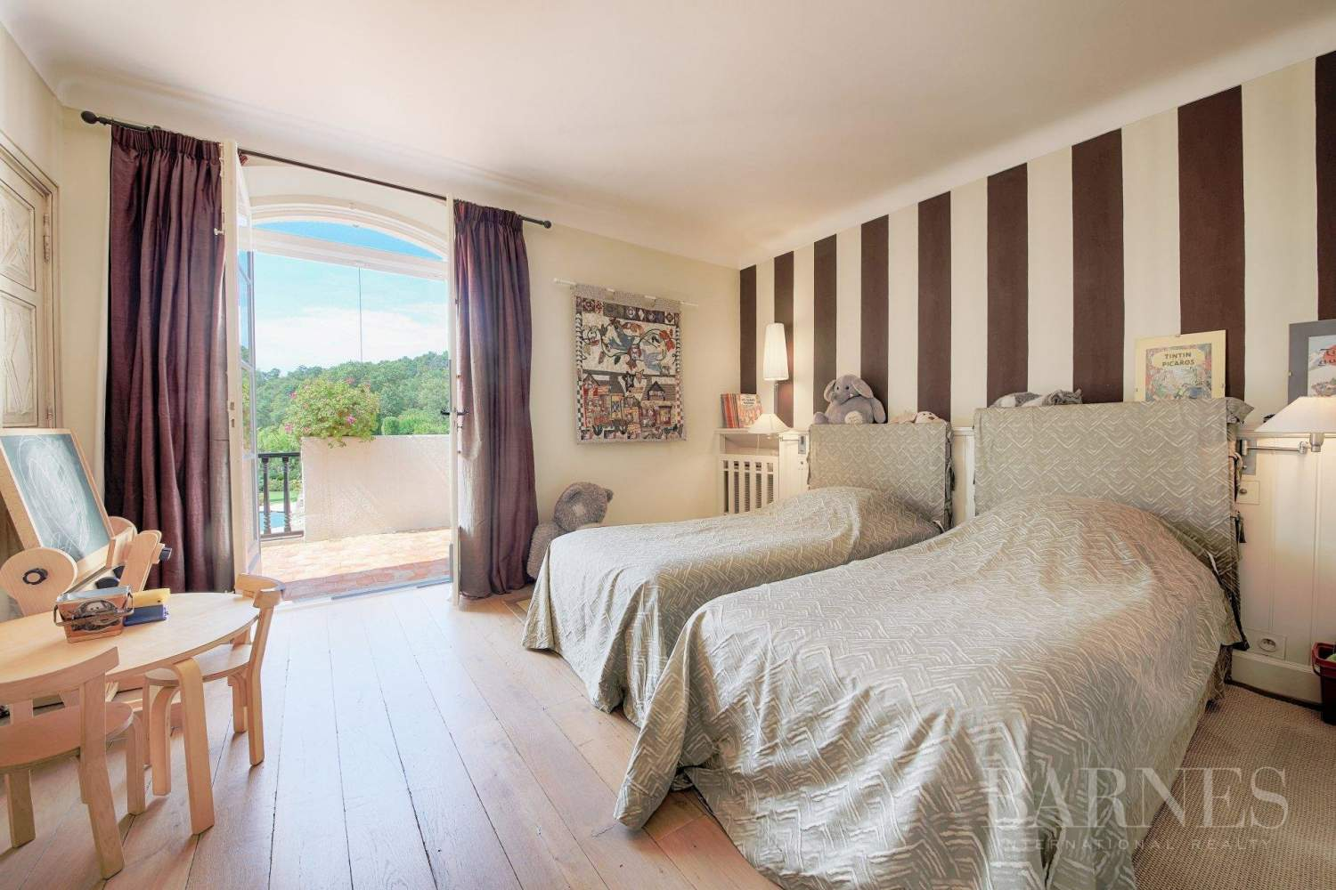 Ramatuelle  - Property 12 Bedrooms - picture 16