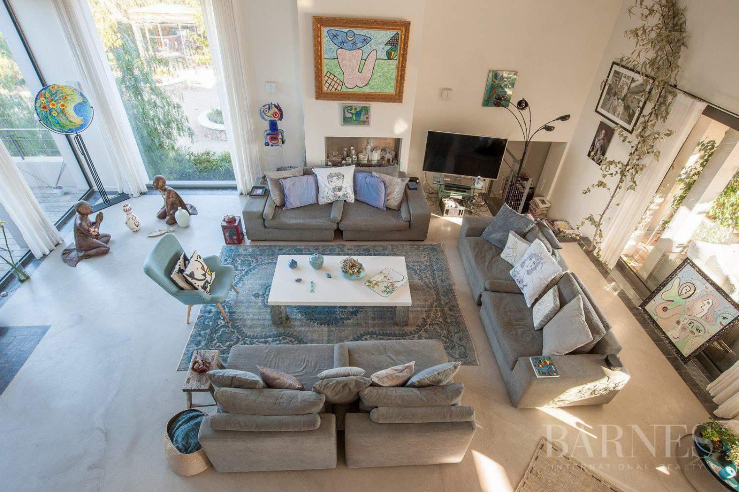 SAINT-TROPEZ - Beautiful villa near the beaches of La Moutte picture 6