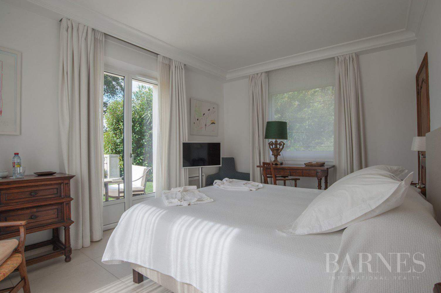 SAINT TROPEZ - 8 bedrooms - Villa sea view prox beaches and village picture 11