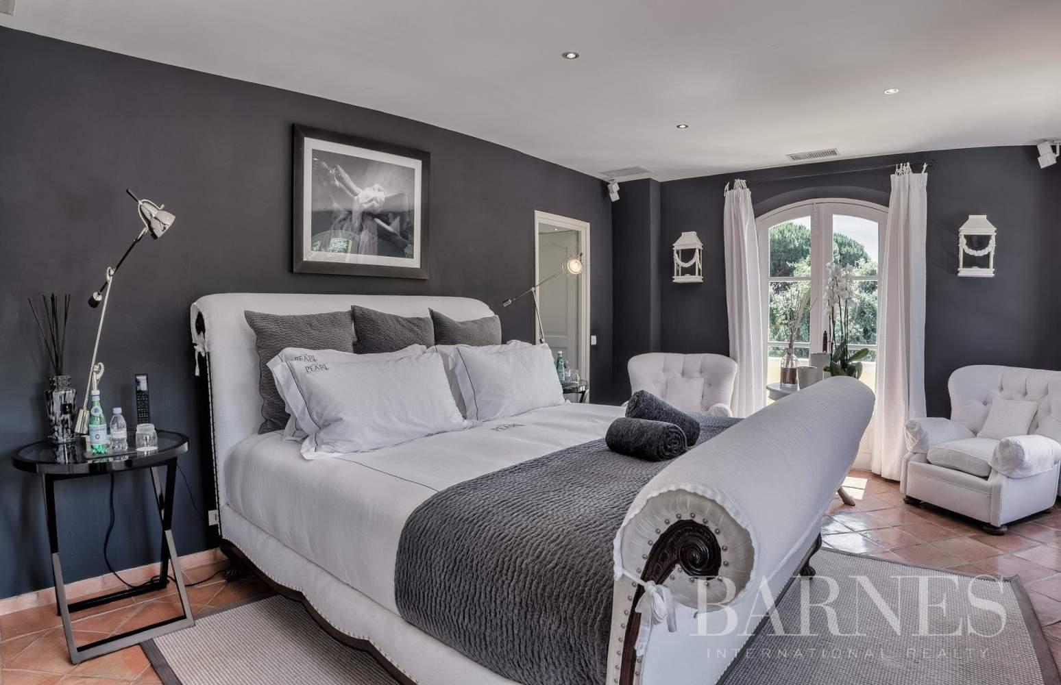 Saint-Tropez  - Villa 6 Bedrooms - picture 12