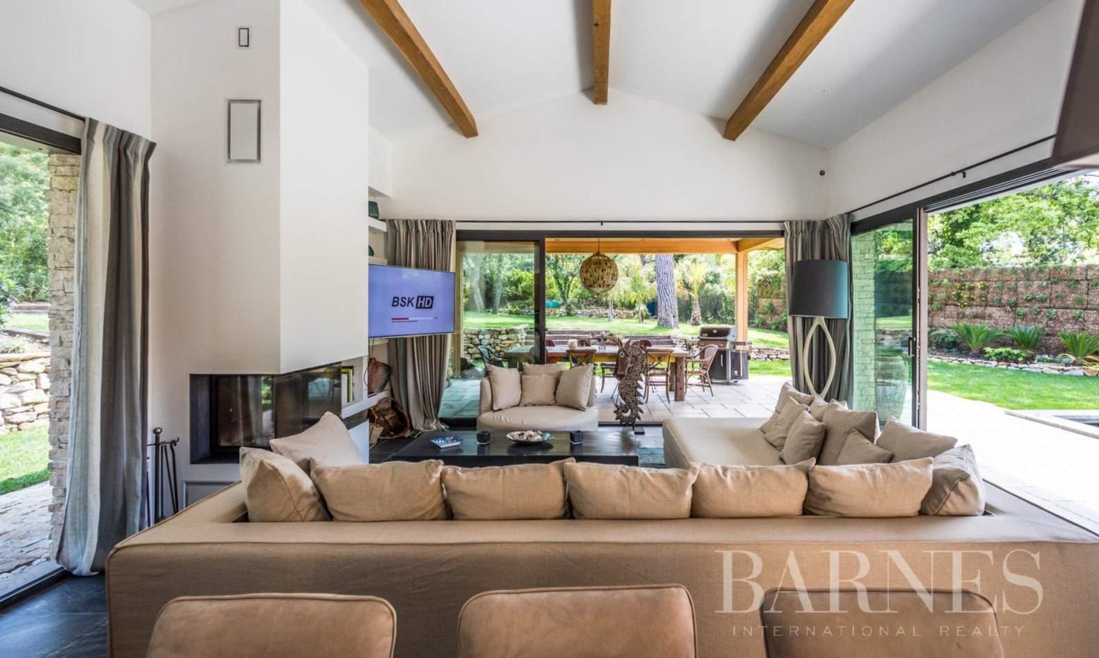 Ramatuelle  - Villa  5 Chambres - picture 8