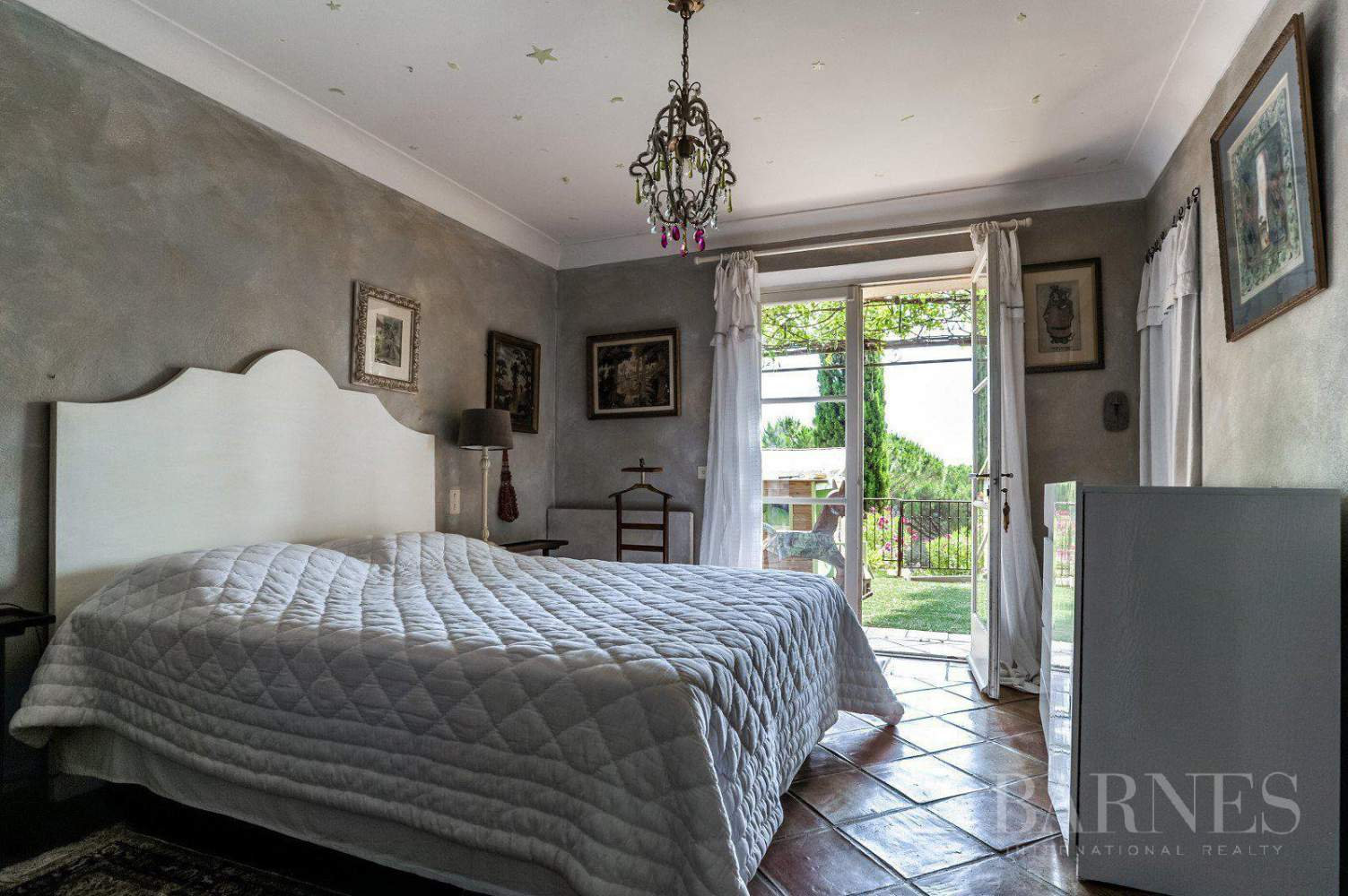 RAMATUELLE - Villa provençale, vue mer, proche de Saint Tropez picture 10