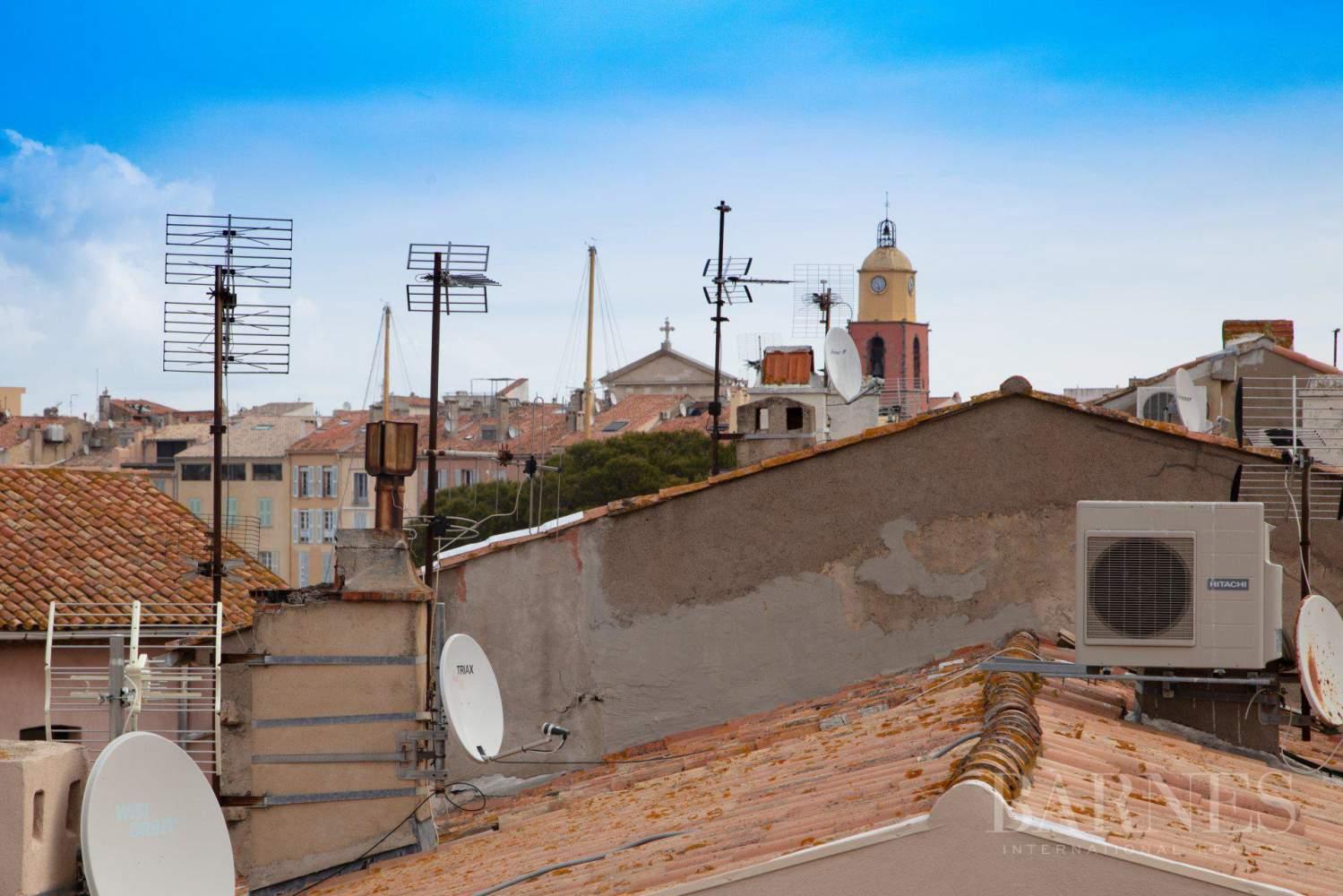 SAINT-TROPEZ - Appartement d'exception à deux pas du port picture 12