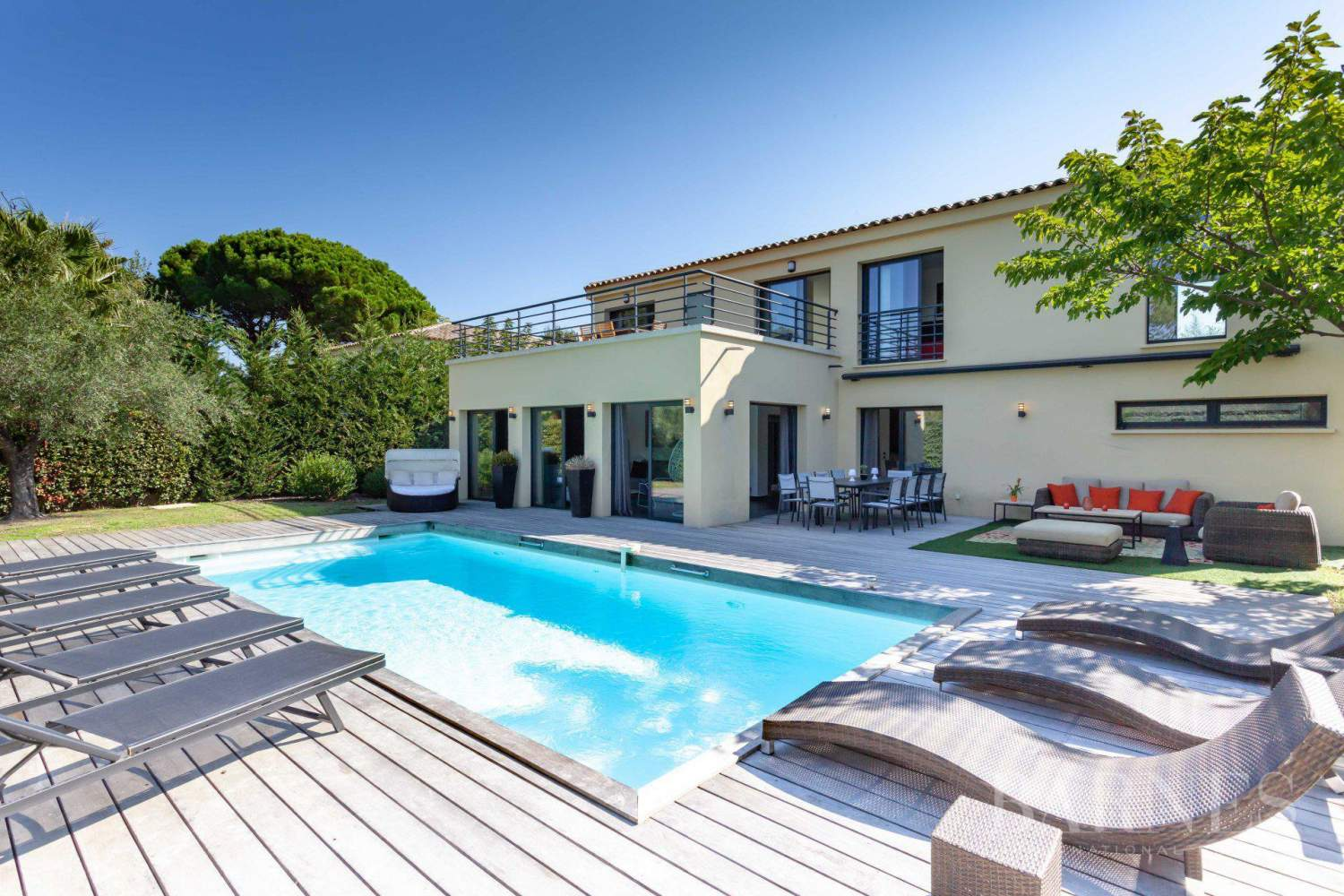 Saint-Tropez  - Villa 4 Bedrooms - picture 1