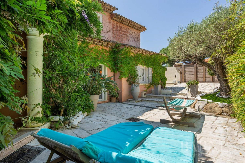 Ramatuelle  - Villa 4 Bedrooms - picture 14